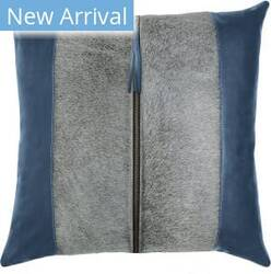 Company C Tanner Pillow 10835 Blue