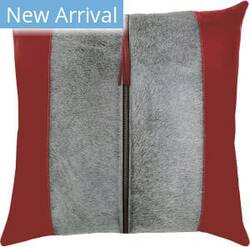 Company C Tanner Pillow 10835 Red