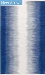 Company C Daybreak 10844 Blue Area Rug