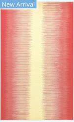 Company C Daybreak 10844 Coral Area Rug