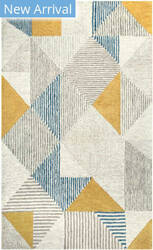 Company C Griffin 10849 Blue Area Rug