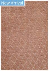 Company C Colorfields Kenza 10857 Red Area Rug