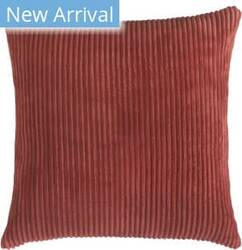 Company C Breckenridge Pillow 10834 Red
