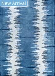 Couristan Shibui Nui Ink Blot Area Rug