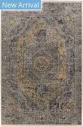 Dalyn Baku Bu3 Goldenrod Area Rug