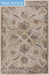 Dalyn Mercier Mr2 Linen Area Rug