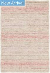 Dash And Albert Aurora Woven Pink Area Rug