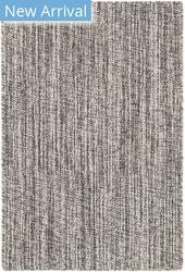 Dash And Albert Bella Woven Grey Area Rug