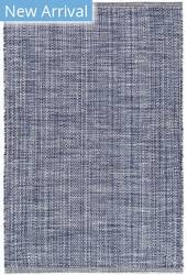 Dash And Albert Fusion Indoor - Outdoor Blue Area Rug
