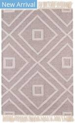 Dash And Albert Mali Indoor - Outdoor Grey Area Rug