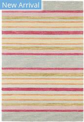 Dash And Albert Provence Stripe Multi Area Rug