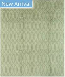 Eastern Rugs Indo-Nepalese 9271 Green Area Rug