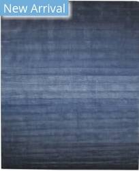Eastern Rugs Horizon Hl2bl Blue Area Rug