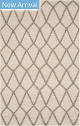 Eastern Rugs Xavier T168gy Gray Area Rug