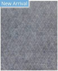 Exquisite Rugs Granite Hide Hand Stitched 2403 Sky Area Rug