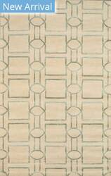 Famous Maker Transitional Pbw-1sam1 Beige - Green Area Rug