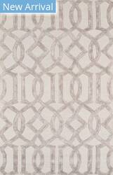 Famous Maker Transitional Pbw-785 Silver Area Rug