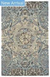 Rugstudio Sample Sale 185221R Twilight Area Rug