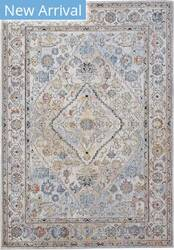 Feizy Armant 3905f Ivory - Multi Area Rug