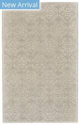 Feizy Branson 8752f Light Sage - Ivory Area Rug