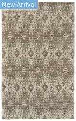 Feizy Lilliana 0767f Gray Area Rug