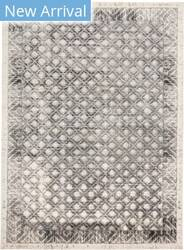 Feizy Kano 3875f Gray - Charcoal Area Rug