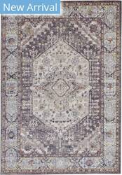 Feizy Armant 3907f Charcoal - Multi Area Rug