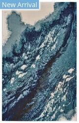 Feizy Potomac I3092 Coastal Blue Area Rug