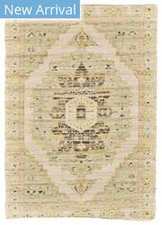 Feizy Mcclare I0567 Ivory - Sage Area Rug