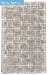 Feizy Fannin 0756f Ivory - Sand Area Rug
