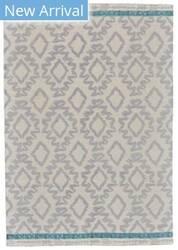 Feizy Adia I0564 Gray - Turquoise Area Rug