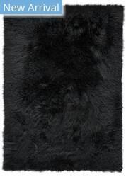 Feizy Beringer I4800 Black Area Rug