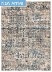 Jaipur Living Aireloom Miro Air07 Gray - Blue Area Rug