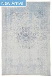 Jaipur Living Boheme Contessa Boh07 Blue - White Area Rug