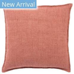 Jaipur Living Burbank Pillow Blanche Brb01 Red Area Rug
