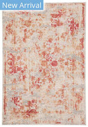 Jaipur Living Cirque Dreslyn Ciq14 Red Area Rug