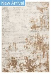 Jaipur Living Cirque Resa Ciq28 Gray - Gold Area Rug