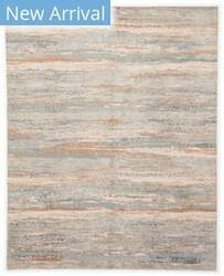 Jaipur Living Chaos Theory By Kavi Bandi Ckv33 Light Blue - Tan Area Rug