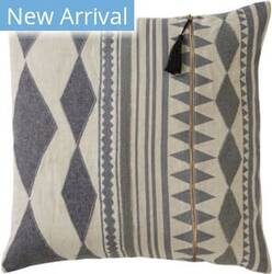 Jaipur Living Cosmic By Nikki Chu Pillow Lonyn Cnk19 Beige - Gray Area Rug