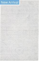 Jaipur Living Formation By Pollack Impresario Fop03 White - Silver Area Rug