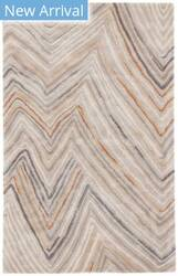 Jaipur Living Genesis Sadie Ges29 Orange - Gray Area Rug