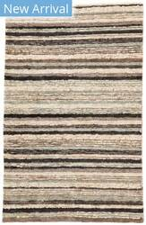 Jaipur Living Hemlock Sutherland Hmk01 Light Blue - Brown Area Rug