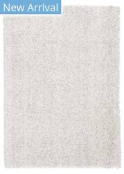 Jaipur Living Intermix Hawn Int06 White - Silver Area Rug