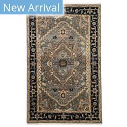 Jaipur Living Liberty Andrews Lib04 Gray - Brown Area Rug