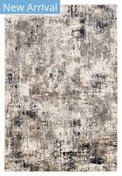 Jaipur Living Masonic Silverknowes Mac13 White - Gray Area Rug
