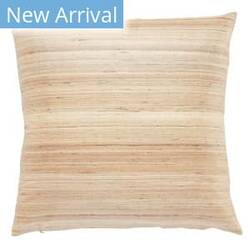 Jaipur Living Mandarina Pillow Carmine Mdr27 Beige Area Rug