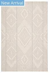 Jaipur Living Monteclair Shiloh Moc04 Gray - Cream Area Rug