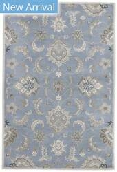 Jaipur Living Mythos Abers My21 Blue - Taupe Area Rug