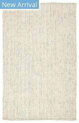 Jaipur Living Naturals Tobago Bluffton Nat34 Ivory - Blue Area Rug