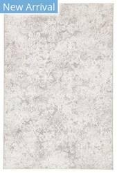 Jaipur Living Nashua Gorge Nsh01 White - Light Gray Area Rug